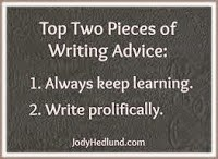 Writing Guide quote
