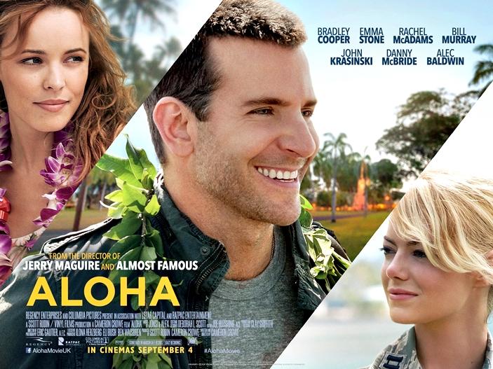 Póster: Aloha