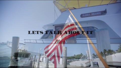 NEW VIDEO: BGoodTheHustla - Let's Talk About It (Dir. @OpenWorldFilms)
