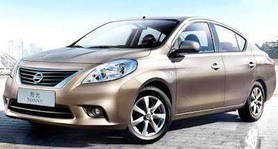 Sunny Nissan