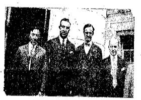 1927 - Σκαρμιγκαίοι επιχειρηματίες στην Αμερική
