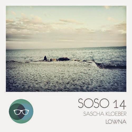 Sascha Kloeber - Lowna