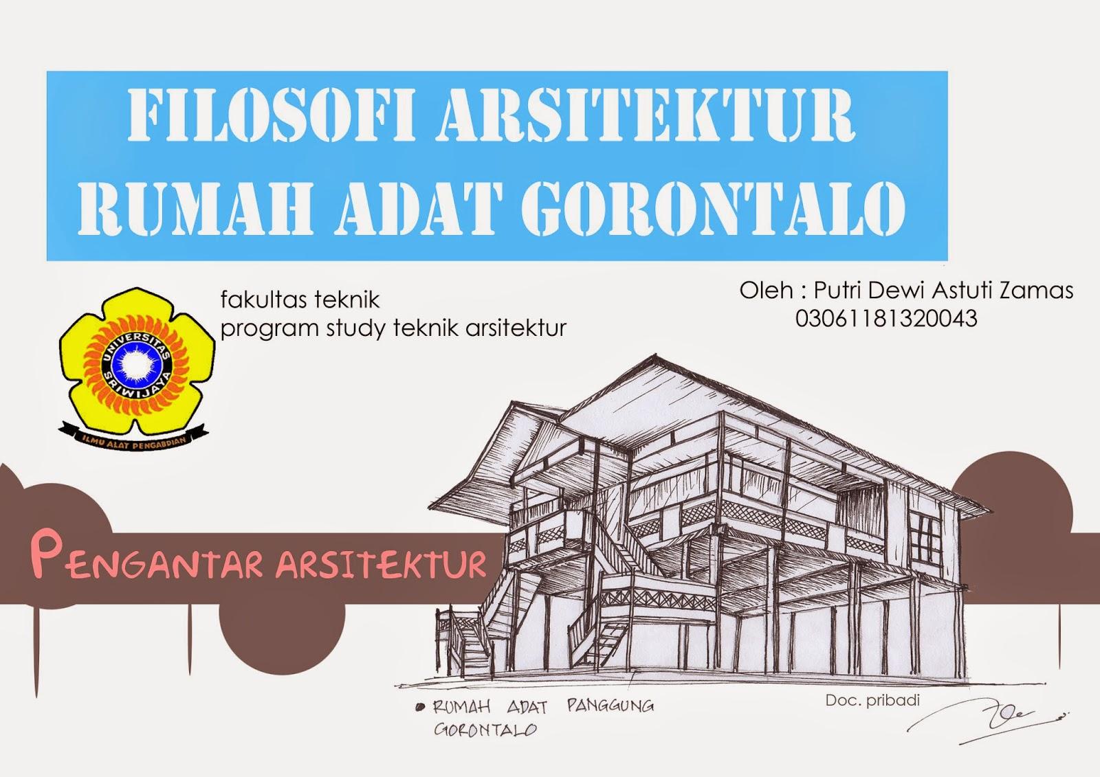 Zamas Zone Rumah Panggung Gorontalo
