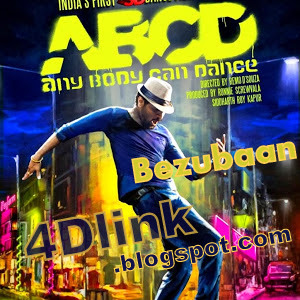ABCD: Anybody Can Dance