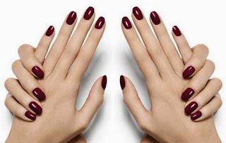 What Nail Polish Looks Best On Tan Skin