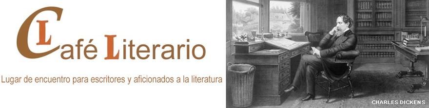 Blog del grupo Café Literario
