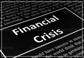 krisis ekonomi bank bangkrut