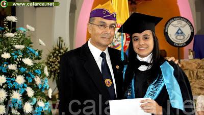 Laura Melisa Flórez Gómez - Mejor ICFES