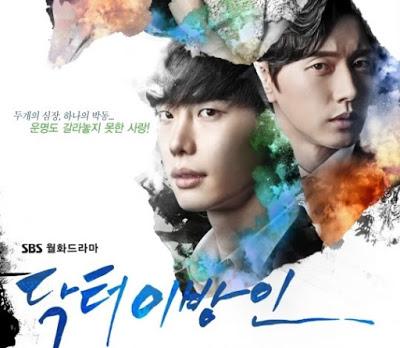 Sinopsis Drama Korea Doctor Stranger Episode 1-Tamat