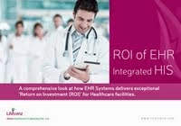eBook: ROI of EHR integrated HIS