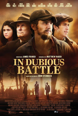 In Dubious Battle 2016 DVD Custom NTSC Sub HC