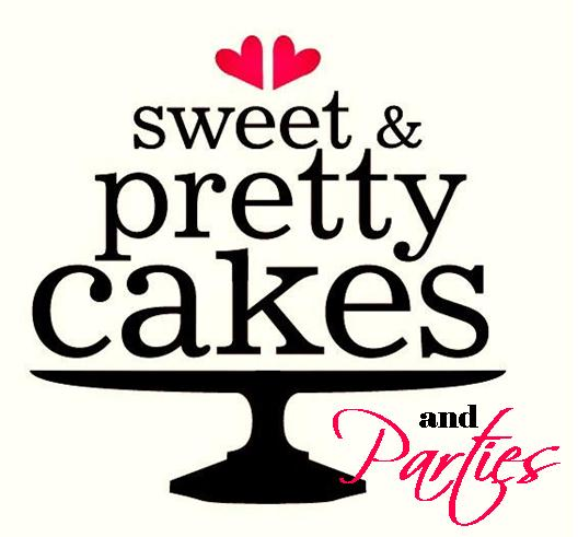 Sweet and Pretty Cakes