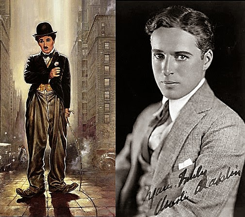 a biography of charles spencer chaplin On april 16, 1889, future hollywood legend charlie chaplin is born charles spencer chaplin in london, englandchaplin, one of the most financially successful stars of early hollywood, was.