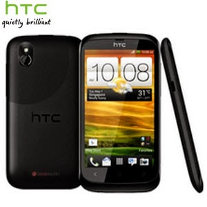 Amazon: Buy HTC Desire U Dual Sim Rs.7199 (HDFC Cards) or Rs. 7999