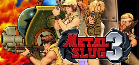 metal slug 3 free download