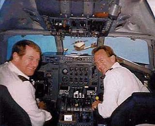 Pilot Lucu