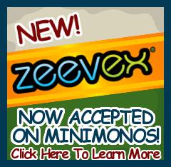 Get Zeevex!
