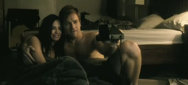 Perfect Sense 2012 romantic drama film starring Eva Green Ewan McGregor love in a pandemic setting