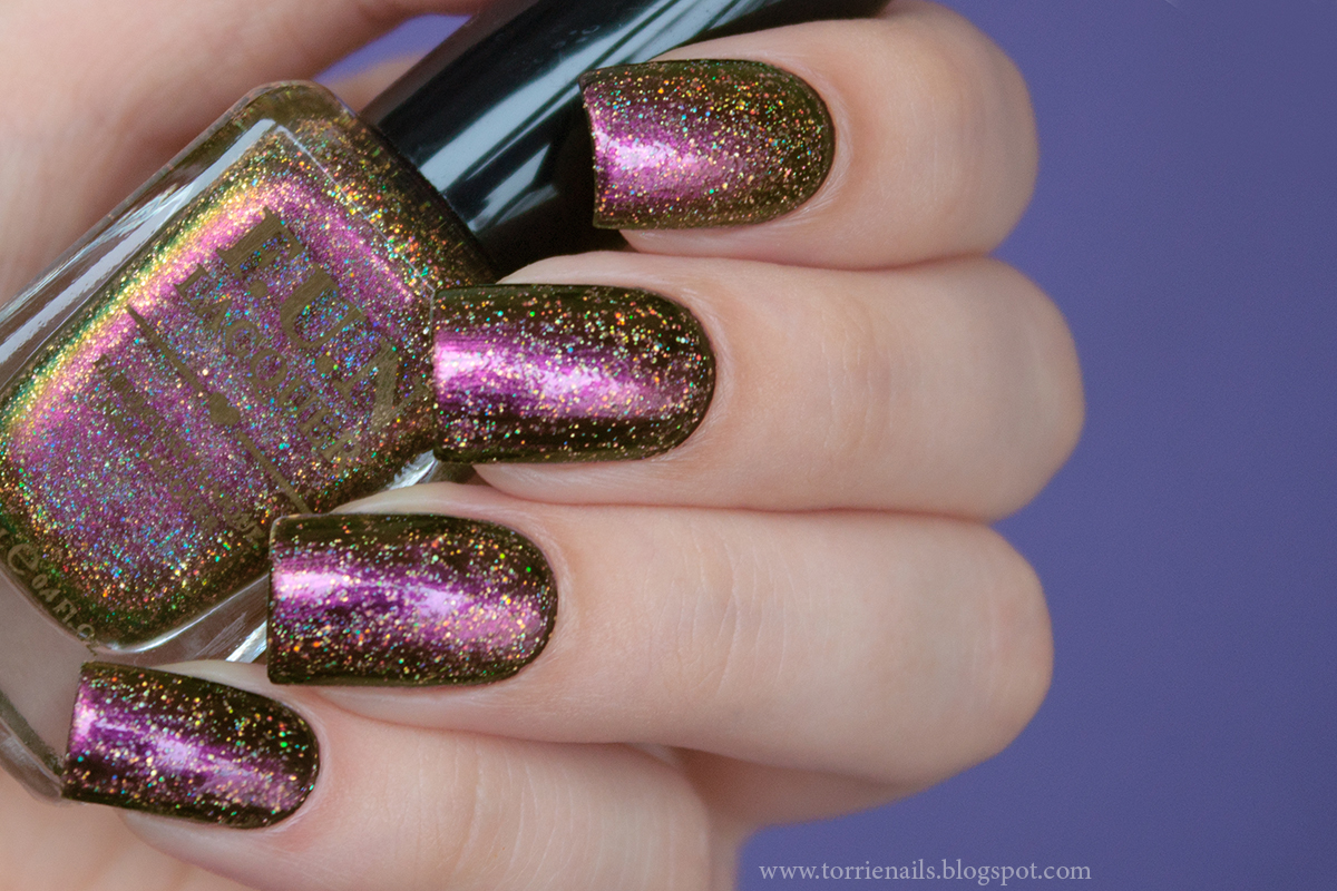 F.U.N Lacquer Unconditional Love (H)