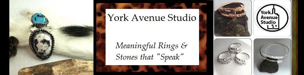 York Avenue Studio's Blog