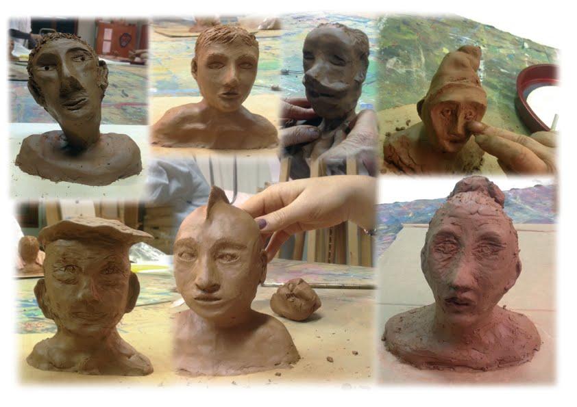 Atelier des Arts Plastiques de Jaunay-Clan