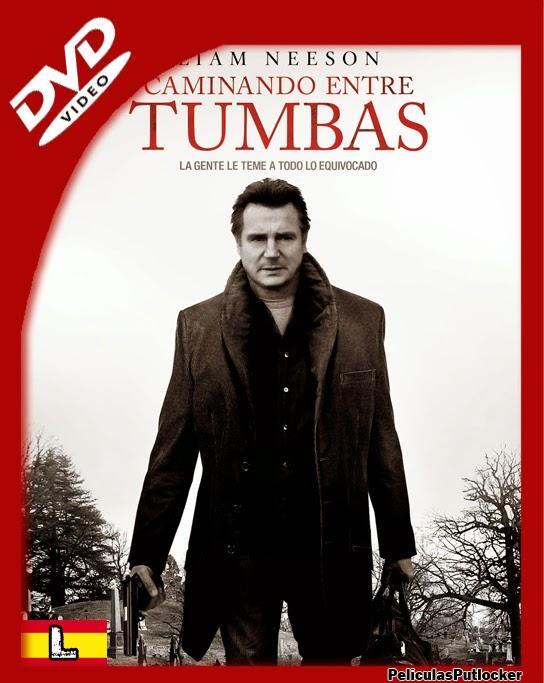 Caminando Entre las Tumbas (2014) [DVDRip][Latino][NL-MG-1F]