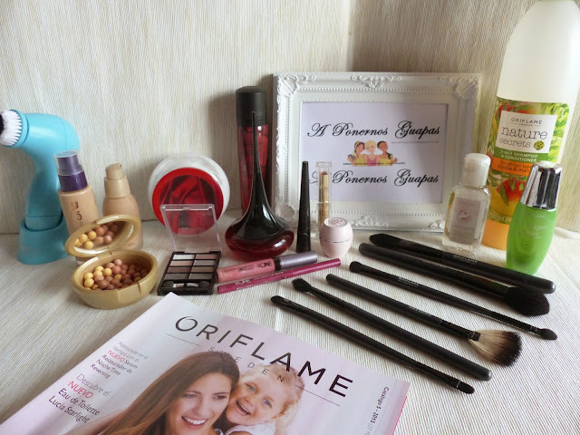 must have oriflame c5 2015