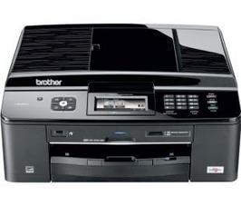 Brother MFC-J825DW de las 5 mejores impresoras multifuncional
