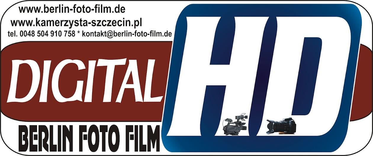 Wideofilmowanie i Fotografowanie Ślubu i Wesela w Polsce i Niemczech, Kamerzysta i Fotograf