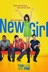 Assistir New Girl Online Dublado e Legendado