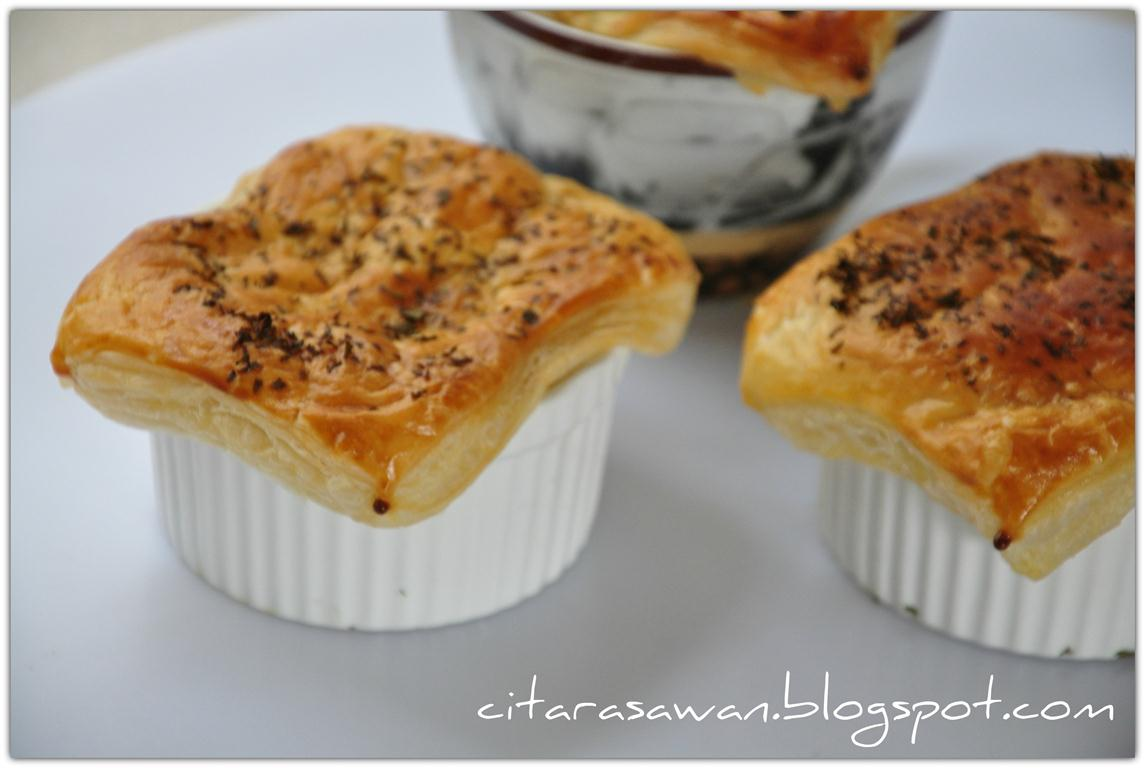 Zuppa Chicken Cream Soup ~ Resepi Terbaik