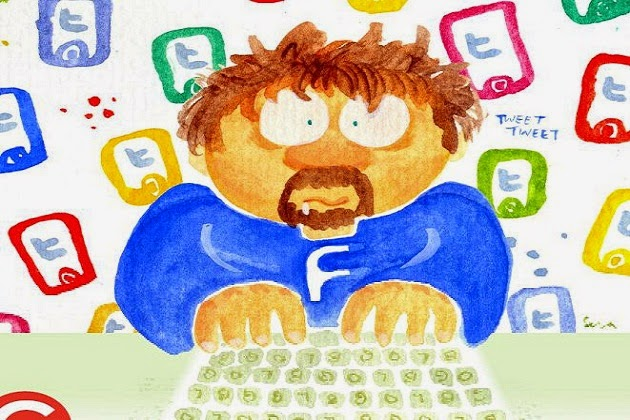 6 Ways to Find Out if You're a Social Media Addict