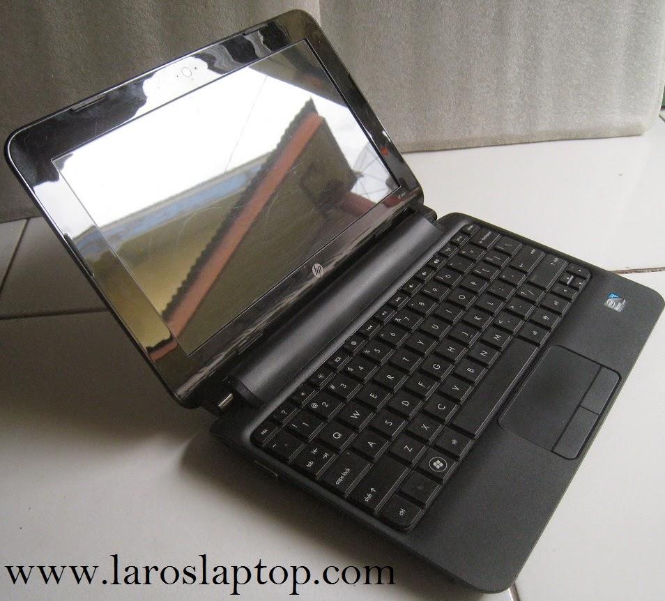 Netbook Bekas Malang,Jual HP Mini 110-3741TU