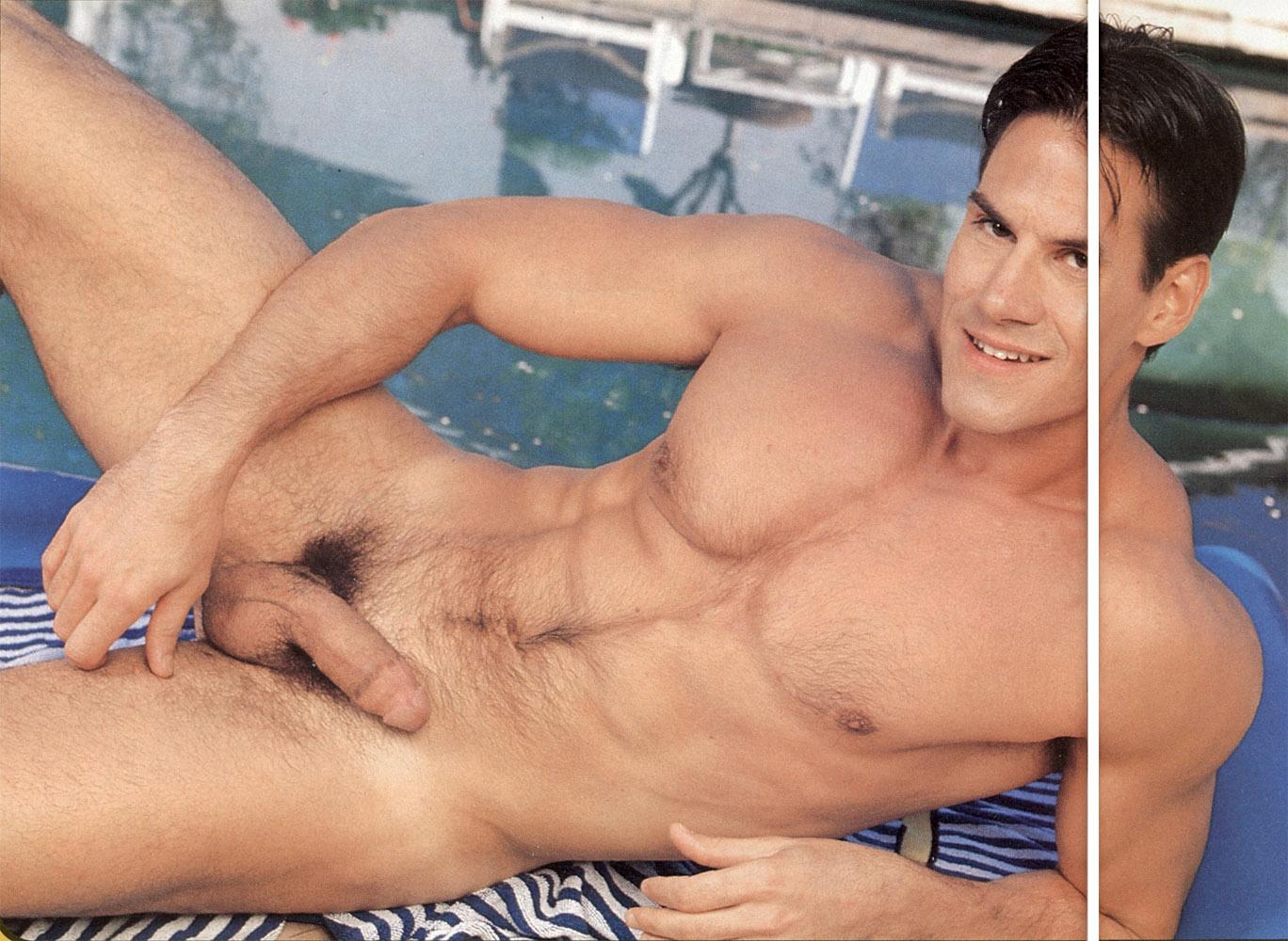 Rick Donovan Porn Star Minimalist brutos-eros: tony piagi