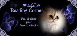 Isabella's Weekly Reading Corner