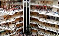 centro comercial mas grande del  mundo