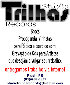 Stúdio Trilhas records