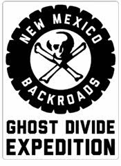 GHOST DIVIDE EXPEDITION