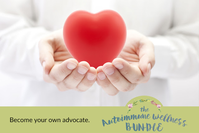 It's back for a FINAL run: The Autoimmune Wellness Bundle!