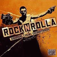 Cover of RocknRolla: Original Film Soundtrack