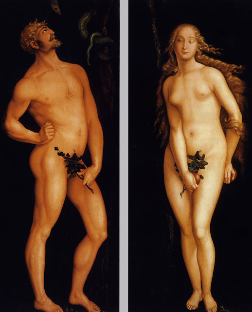 Adam and Eve,genesis painting,religion