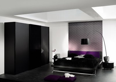 Colorful Bedroom Design Ideas By Huelsta