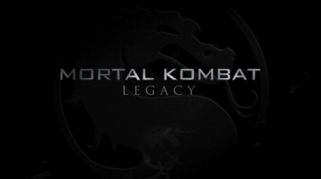 Mortal Kombat Legacy: Episode One (2011)