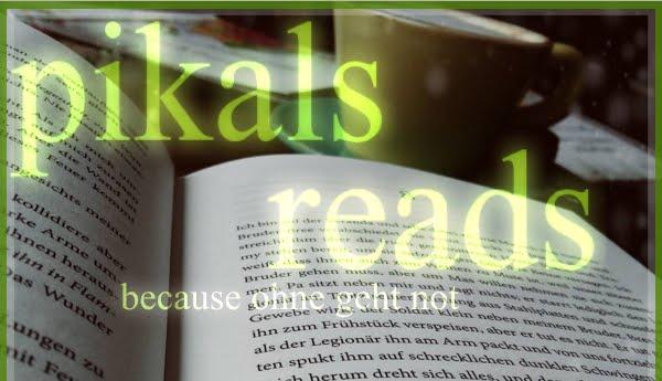 Pikals reads