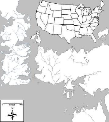 westeros etats-Unis GB