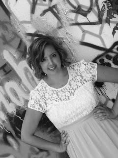 Interview with Alysha Kaye
