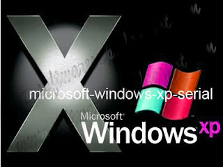 Window XP Service Pack 3 Product Key Free Download