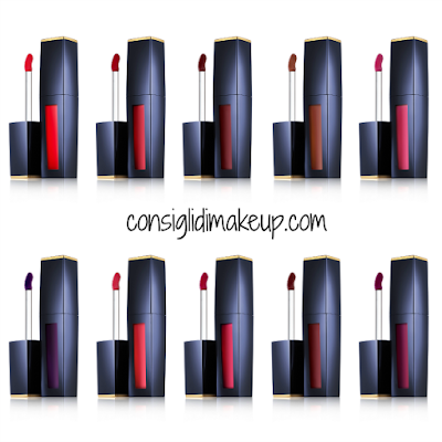 Preview: Liquid Lip Potion e New Dimension Collection - Estee Lauder