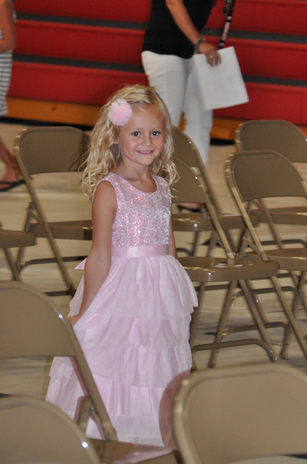 Little Miss Pageant Little miss summerfest pageant
