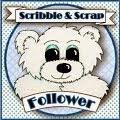 Scribble and Scrap Challenge Blog